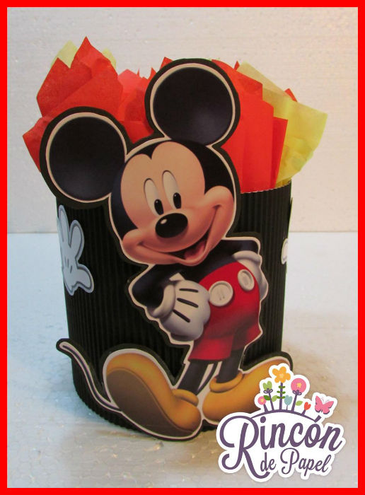 Tarro mickey mouse 2 web